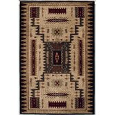 Accents Storm Multi Rug