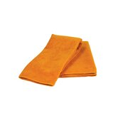 MUmodern 24&quot; Dishtowel in  Orange (Set of 2)