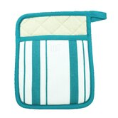 MUincotton Potholder in Pacific Stripe (Set of 2)