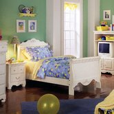 Diana Sleigh Bedroom Collection