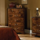 San Miguel 5 Drawer Chest