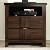 Carlyle 2 Drawer TV Chest