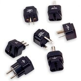 Grounded Adapter Set