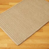 Solid Chenille Cuban Sand Kids Rug