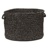 Monroe Braided Utility Basket