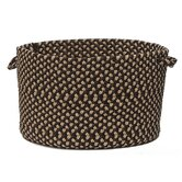 Brook Farm Braided Utility Basket