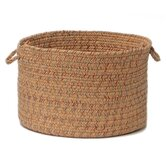 Adams Braided Utility Basket