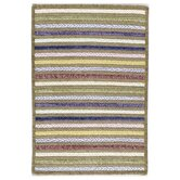 Seascape Beach Front Striped Rug