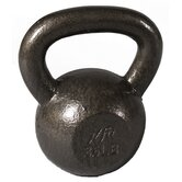 50 lbs Cast Iron Kettlebell