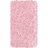 Shaggy Raggy Pink Rug