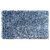 Shaggy Raggy Blue/Brown Kids Rug