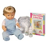 Potty Training in One Day - The Potty Scotty Kit