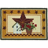 Country Star Rug