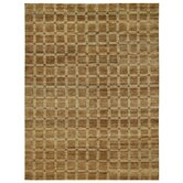 Cypress Mosaic Amber Rug