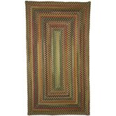 Sherwood Forest Amber Rug