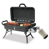 LP Gas Barbeque Grill