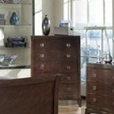 Alexandra 5 Drawer Chest