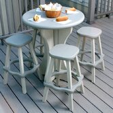 Recycled Plasic Outdoor Furniture