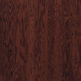 Beckford Plank 3&quot; Engineered Red Oak in Cherry Spice