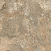 Alterna Mesa Stone 16&quot; x 16&quot; Vinyl Tile in Beige