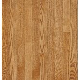 Dundee Plank 3-1/4&quot; Solid White Oak in Spice