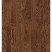 "Bristol™ 3-1/4"" Solid Red/White Oak in Saddle"
