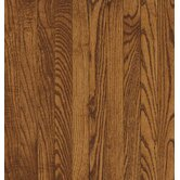 Dundee Strip 2-1/4&quot; Solid White Oak in Fawn