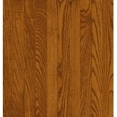 "Dundee™ Plank 3-1/4"" Solid Red / White Oak in Gunstock"