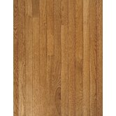 "Fulton™ Plank 3-1/4"" Solid White Oak in Fawn"