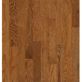 "Natural Choice™ Strip Low Gloss 2-1/4"" Solid Red / White Oak in Gunstock"