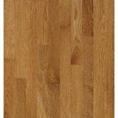 "Natural Choice™ Strip 2-1/4"" Solid White Oak in Desert Natural"