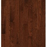 "Natural Choice™ Strip Low Gloss 2-1/4"" Solid White Oak in Sierra"