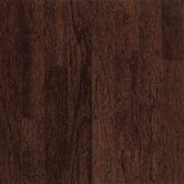 "Turlington� American Exotics 5"" Engineered Hickory in Molasses"