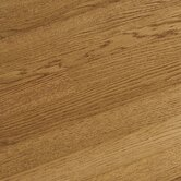 "Fulton™ Strip 2-1/4"" Solid White Oak in Spice"