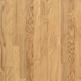 "Turlington™ Plank 5"" Engineered Red Oak in Natural"