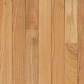 "Waltham 2-1/4"" Solid Strip Red Oak in Natural"