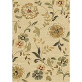 Dimensions Ivory Meade Rug