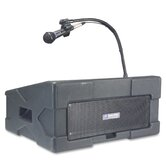 AmpliPod Podium PA