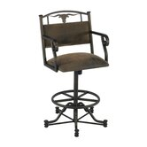 "Wrangler 26"" Counter Stool"