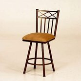 Arlington Swivel Bar Stool