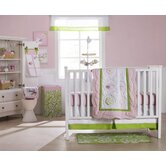 Sweet Songs Crib Bedding Collection