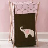 Pink Elephant Hamper