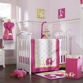 Safari Brights Crib Bedding Collection