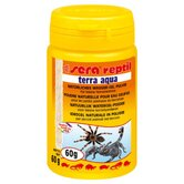 Reptil Terra Aqua Reptile Food - 100ml