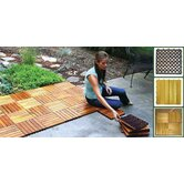 Plantation Teak - Six Slat