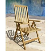 Outdoor Patio Lounge Chair