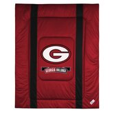 University of Georgia Sidelines Comforter