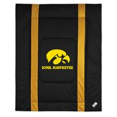 University of Iowa Hawkeyes Sidelines Comforter