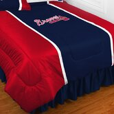 MLB Sidelines Bedding Collection