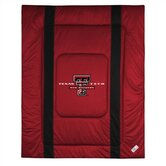 Texas Tech Red Raiders Sidelines Bedding Series
